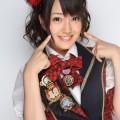AKB48佐藤亜美菜