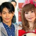 小澤亮太と中川翔子