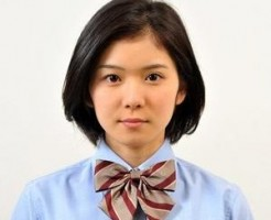 GTO志条あゆな役の松岡茉優の画像