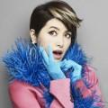 荻野目洋子さんの画像