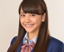 実写版ぬ〜べ〜で稲葉郷子役の松井愛莉