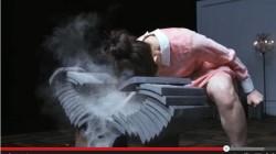 【動画】セゾンの新CM、頭突きで瓦割りをする武田梨奈が凄い!