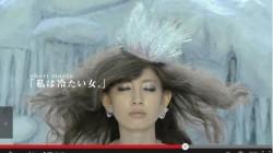 【動画】新作下着姿の小嶋陽菜のショートムービー『私は冷たい女。』内容は?